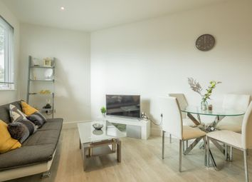 Thumbnail 1 bed flat to rent in Meridian House Kingsway Link, Bedford