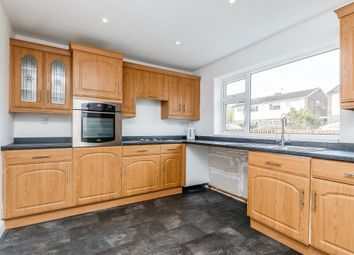 Thumbnail 3 bed semi-detached house for sale in Nantgarw, Rhondda Cynon Taf