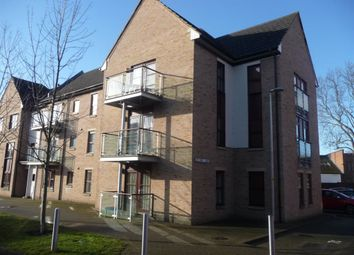 Thumbnail 2 bed flat to rent in Second Lane, Northampton