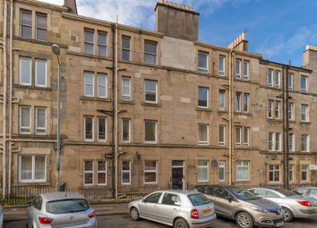 Thumbnail 1 bed flat for sale in 10/6 Wardlaw Place, Gorgie, Edinburgh