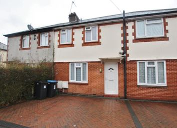 Thumbnail 4 bedroom property to rent in Delta Road, Woking