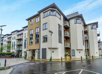 Thumbnail 1 bed flat for sale in Maumbury Gardens, Brewery Square, Dorchester