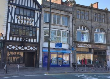 Thumbnail Office to let in Duke Street, Cardiff