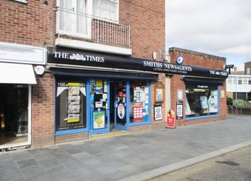 Thumbnail Commercial property for sale in Connaught Avenue, Frinton-On-Sea