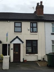 Thumbnail 2 bed cottage to rent in Liverpool Road South, Liverpool, Merseyside