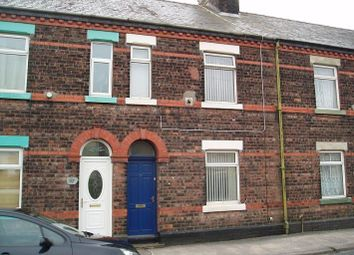 Thumbnail 2 bedroom terraced house to rent in Grosvenor Place, Carnforth