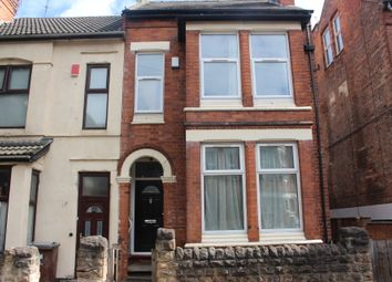 Thumbnail 1 bed end terrace house to rent in Derby Grove, Lenton