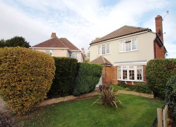Thumbnail 2 bed detached house for sale in Langton Avenue, Ewell