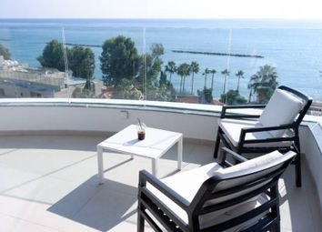 Thumbnail 3 bed apartment for sale in Mouttagiaka, Cyprus