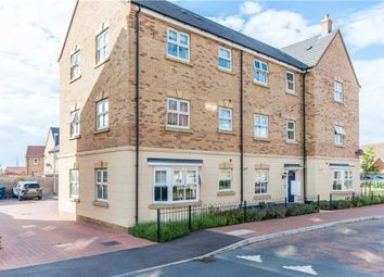 Thumbnail 2 bed flat for sale in Longstanton, Cambridge