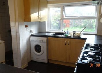 Thumbnail 5 bedroom shared accommodation to rent in Clun Terrace, Cathays, Cardiff
