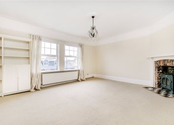 Thumbnail 2 bed flat to rent in Sheen Gate Mansions, Upper Richmond Road West, East Sheen, London