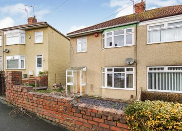 3 bed semi-detached house for sale in Mayville Avenue, Filton, Bristol BS34