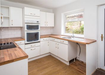 Thumbnail 2 bed terraced house to rent in Threadgold Lane, Cawood, Selby, North Yorkshire