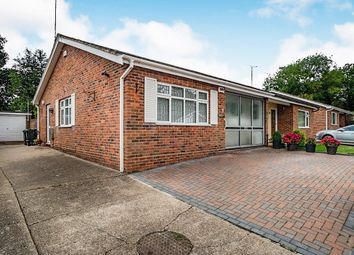 Thumbnail 2 bed bungalow for sale in The Laurels, New Barn, Kent