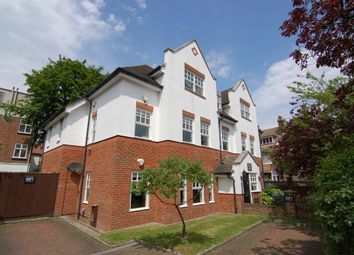 Thumbnail 2 bed flat to rent in Belvedere Grove, London
