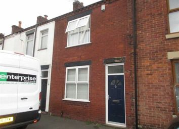 Thumbnail 3 bed property for sale in Gordon Street, Leigh, Lancashire