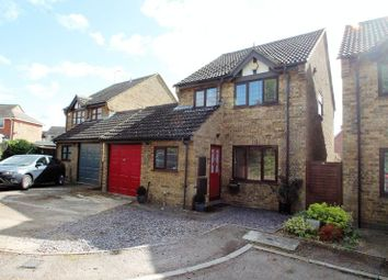 3 bed detached house for sale in May Close, Eaton Bray, Bedfordshire LU6