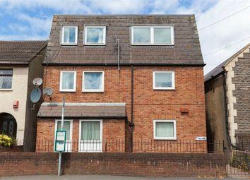 Thumbnail 2 bedroom flat for sale in Bridge Road, Llandaff North, Cardiff, South Glamorgan