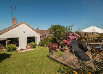 4 bed detached bungalow for sale in Whatton Road, Kegworth, Derby DE74