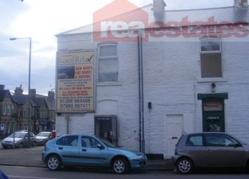 Thumbnail 1 bed flat to rent in Cleveland Avenue, Bishop Auckland