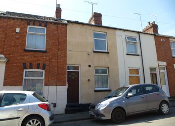 Thumbnail 2 bed terraced house for sale in Sandhill Road, St James, Northampton