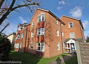 Thumbnail 2 bed flat for sale in Clarence Court, Maidenhead