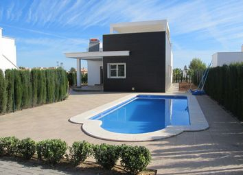 Thumbnail 3 bed villa for sale in 30385 Playa Honda, Murcia, Spain