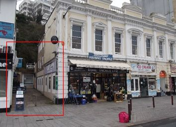 Thumbnail Leisure/hospitality to let in R/O 23 Victoria Parade, Torquay