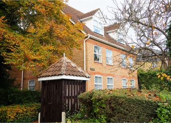 Thumbnail 1 bed flat for sale in 130 Winchester Road, Southampton