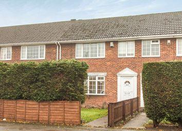 Thumbnail 3 bedroom terraced house for sale in Whitehall Road, Drighlington, Bradford