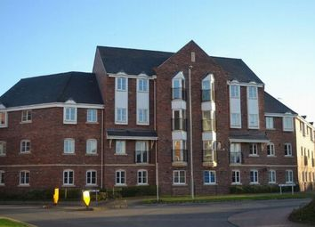 Thumbnail 2 bedroom flat for sale in Henry Bird Way, Southbridge, Northampton
