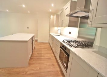 Thumbnail 2 bedroom flat for sale in York Road, Broadstone