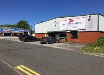 Thumbnail Industrial for sale in 22 North Street, Highfield Industrial Estate, Chorley