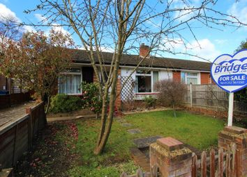 Thumbnail 2 bedroom bungalow for sale in Church Crookham, Fleet
