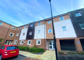 2 bed flat to rent in Burford Gardens, Cardiff CF11