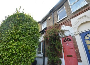 Thumbnail 3 bed terraced house for sale in Britannia Road, Thorpe Hamlet, Norwich