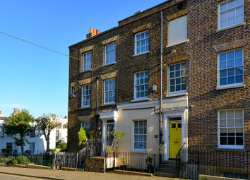 Thumbnail 3 bed terraced house for sale in Albion Street, Broadstairs