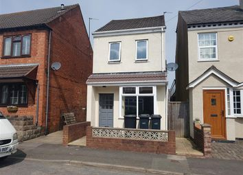 Thumbnail 2 bed detached house to rent in Huntingtree Road, Halesowen