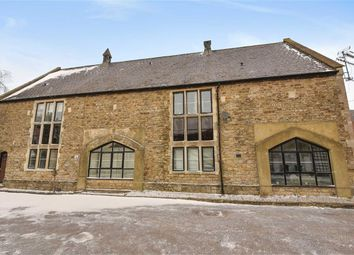 Thumbnail 2 bed flat for sale in School House Court, Highworth, Wiltshire