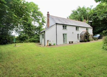 Thumbnail 3 bed cottage for sale in Manaccan, Helston
