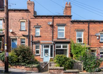 Thumbnail 3 bed terraced house to rent in Pasture Terrace, Leeds