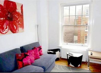 Thumbnail 1 bed flat to rent in Wells Street, Fitzrovia, W1