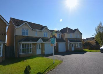Thumbnail 4 bed detached house for sale in Cadgwith Gardens, Bilston