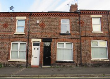 2 bed terraced house for sale in Eastbourne Road, Birkenhead CH41
