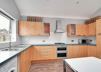 Thumbnail 3 bed maisonette to rent in Wardo Avenue, Fulham