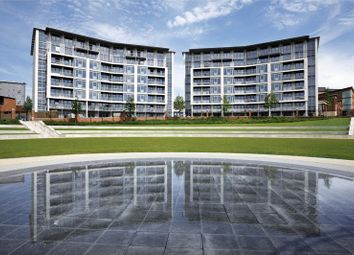 Thumbnail 1 bed property for sale in Park Central, Midford Grove, Birmingham City Centre
