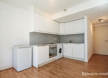 Thumbnail 2 bedroom flat to rent in Sumner Road, West Croydon