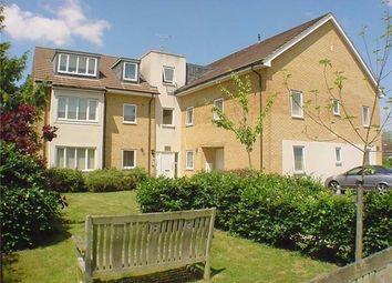 Thumbnail 2 bedroom flat for sale in Ridgemount Gardens, Whitchurch, Bristol