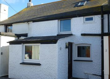 Thumbnail 2 bed terraced house to rent in The Buildings, Long Rock, Penzance, Cornwall